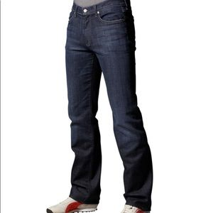 7 For All Mankind austyn Jean relaxed fit 30